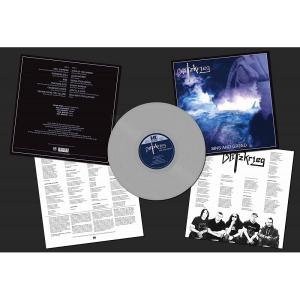BLITZKRIEG - SINS AND GREED (LTD EDITION 200 COPIES SILVER VINYL) LP (NEW)