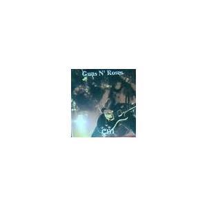 GUNS N' ROSES - THOMPSON 1880 - RECORDED LIVE DURING 1992 EUROPEAN TOUR CD