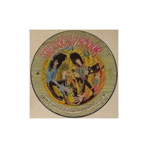 "THE DOGS D'AMOUR - HOW COME IT NEVER RAINS (LTD EDITION PICTURE DISC) 12"" LP"