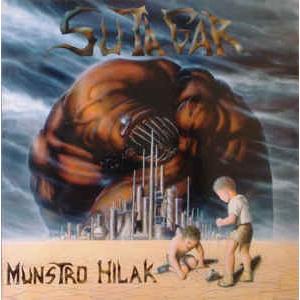 SU TA GAR - MUNSTRO HILAK LP