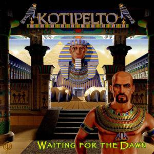 KOTIPELTO - WAITING FOR THE DAWN (DIGI PACK) CD (NEW)