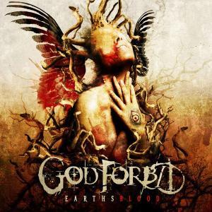 GOD FORBID - EARTHSBLOOD (LTD EDITION DIGI PACK +BONUS CD) 2CD