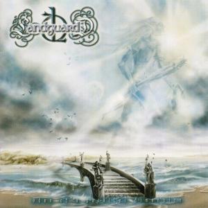 LANDGUARD - EDEN OF A PARALLEL DIMENSION (DIGI PACK) CD