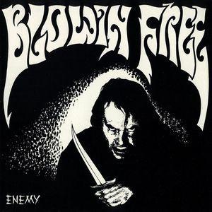 BLOWIN FREE - ENEMY LP