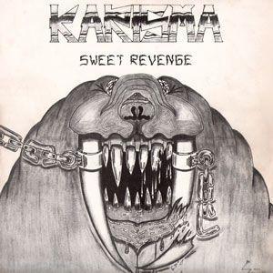 KARISMA - SWEET REVENGE LP