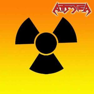 ATTOMICA - SAME (+4 BONUS TRACK) CD (NEW)