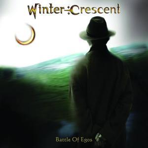 WINTER CRESCENT - BATTLE OF EGOS CD (NEW)