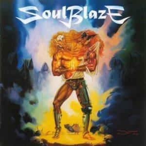 SOULBLAZE - SAME CD (NEW)