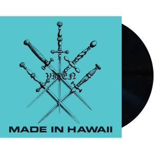 PRE-ORDER: VIXEN - MADE IN HAWAII (LTD EDITION 300 COPIES + 6 BONUS TRACKS) LP (NEW)