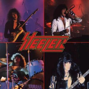 STEELER - SAME (MALMSTEEN) LP
