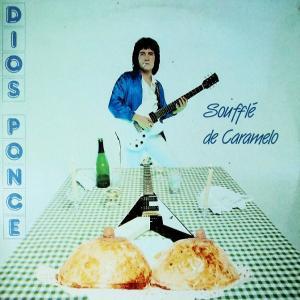 """DIOS PONCE - SOUFFLE DE CARAMELO MLP 12"""" LP"""