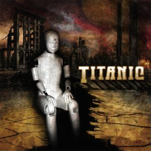 TITANIC - WRECKAGE (THE BEST OF & THE REST OF) CD (NEW)