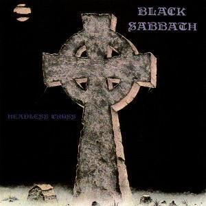 BLACK SABBATH - HEADLESS CROSS (FIRST JAPAN EDITION +OBI) CD