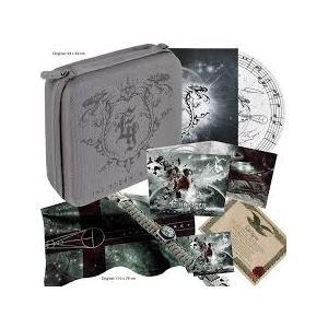 EVERGREY - THE STORM WITHIN (LTD EDITION HARD CASE BOX SET INCL.: CD DIGI PACK, EXCLUSIVE VINYL & EXCLUSIVE CONTENT) CD/LP BOX SET (NEW)