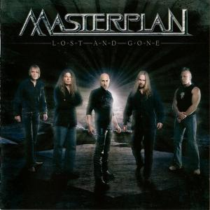 MASTERPLAN - LOST AND GONE CD (NEW)