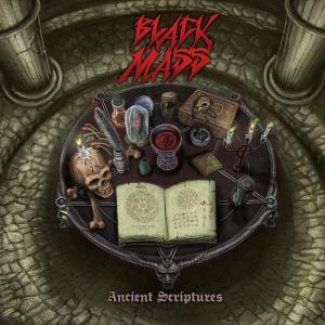 BLACK MASS - ANCIENT SCRIPTURES CD (NEW)