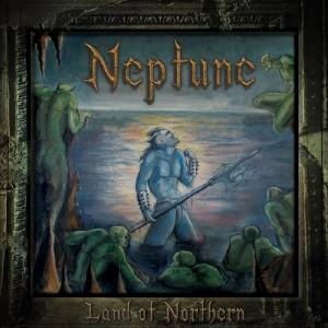 NEPTUNE - LAND OF NORTHERN (LTD EDITION 500 COPIES) CD (NEW)