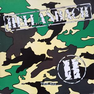 HELLANBACH - THE BIG ...H CD (NEW)