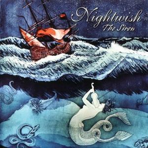 NIGHTWISH - THE SIREN E.P. CD