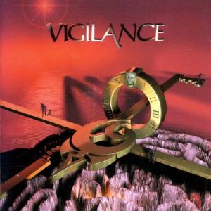 VIGILANCE - SECRECY CD (NEW)