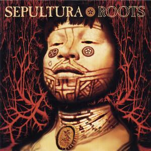 SEPULTURA - ROOTS (DIGIPACK, INCL. BONUS CD OF RARE & UNRELEASED DEMOS AND LIVE TRACKS) 2CD (NEW)