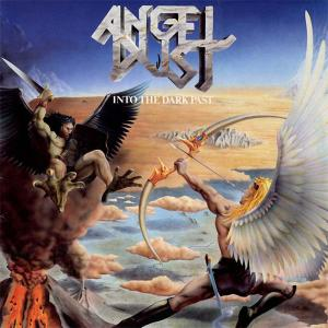ANGEL DUST - INTO THE DARK PAST (LTD EDITION 400 COPIES) LP (NEW)