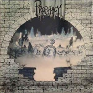 PROPHACY - ROCK & ROLL NIGHTMARE (GATEFOLD) LP
