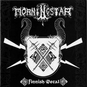 MORNINGSTAR - FINNISH METAL - CD