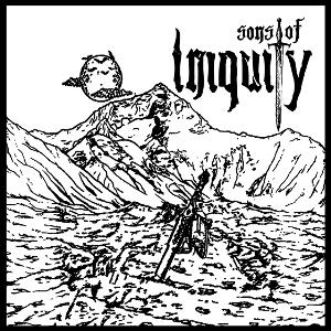 "SONS OF INIQUITY - SAME 7"" EP (NEW)"