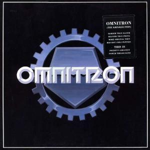 OMNITRON - SAME CD
