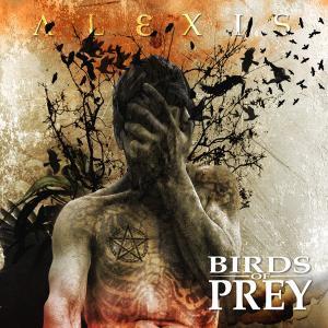 ALEXIS - BIRDS OF PREY (+3 BONUS TRACKS) CD (NEW)