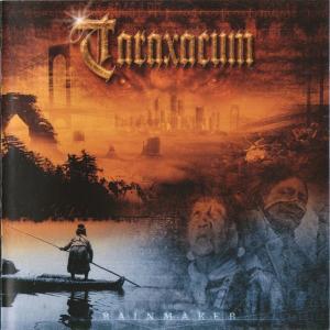 TARAXACUM - RAINMAKER CD
