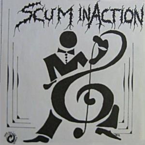 """SCUM INACTION - GEISTESKRANK 7"""""""