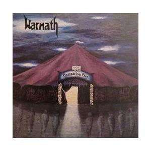 WARMATH - DAMNATION PLAY LP