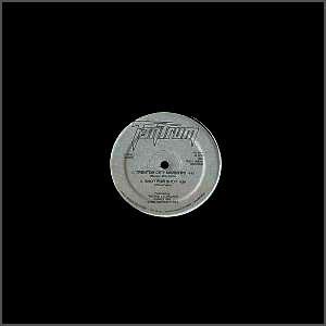 """TANTRUM - TRENTON CITY MURDERS (LTD EDITION 1000 COPIES) 12"""" LP"""