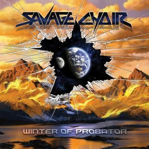 SAVAGE CHOIR - WINTER OF PROBATOR CD (NEW)