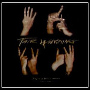 FAIR WARNING - JAPAN TOUR 2000 - TOUR BOOK