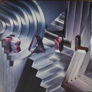 """RAIL - SAME (4 TRACKS) 12"""" LP"""
