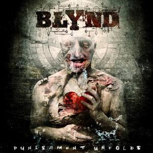 BLYND - PUNISHMENT UNFOLDS CD (NEW)