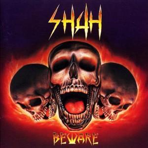 SHAH - BEWARE LP