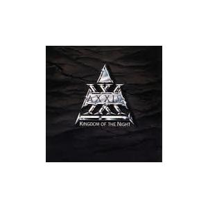 AXXIS - KINGDOM OF THE NIGHT LP