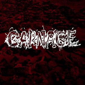 CARNAGE - MASSACRE CD (NEW)