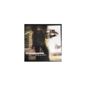 STORMMOUSS HELD - BEHIND THE CURTAIN CD