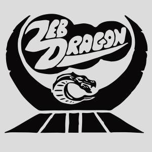ZEB DRAGON - SAME CD (NEW)