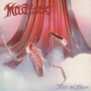 MADISON - BEST IN SHOW (2018 REISSUE INCL BONUS TRACK) CD (NEW)