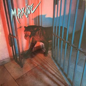 MAXINE - SAME LP