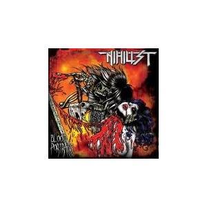 NIHILIST - BLOOD PORTRAITS (GATEFOLD) LP (NEW)