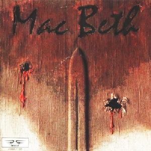 MAC BETH - SAME LP