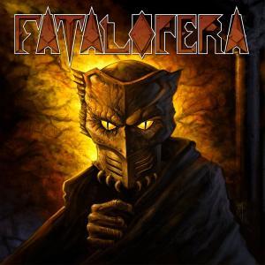 FATAL OPERA - SAME (+2 BONUS TRACKS) CD (NEW)