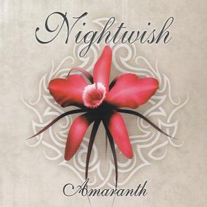 NIGHTWISH - AMARANTH 1 CD'S (NEW)